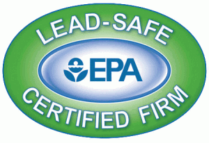 lead free epa certified firm